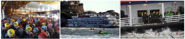 Alcatraz Swim 1
